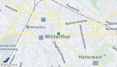Partnersuche kostenlos winterthur