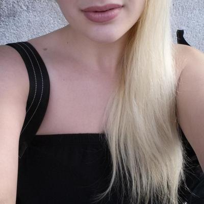 Profil von DANIELA561